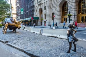 Na Wall Street przewaga spadków