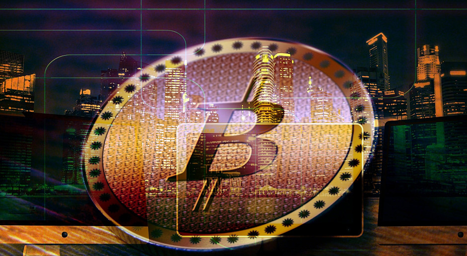 Walutowa sinusoida. Bitcoin - koniec spadków?