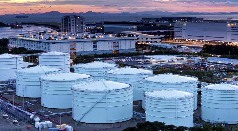 Sektor energetyczno-paliwowy potrzebuje regulacji ws. chmury obliczeniowej