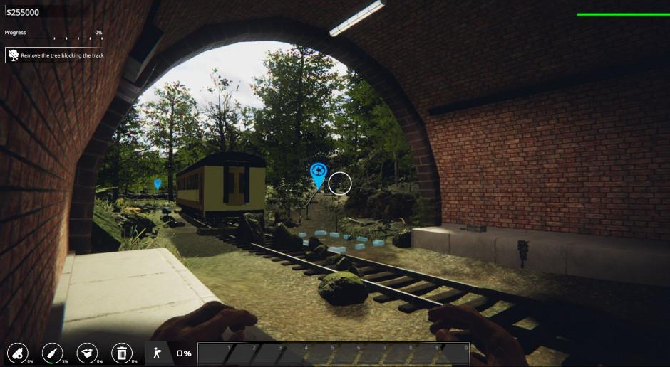 Live Motion Games zadebiutowało na NewConnect
