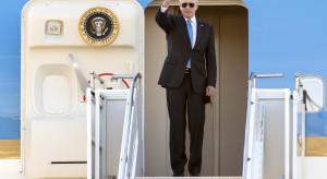 Biały Dom rozważa spotkanie Joe Bidena z Xi Jinpingiem