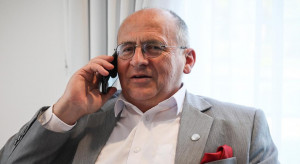Rau: Rozmowa z Blinkenem dotyczyła spotkania prezydentów USA i Rosji