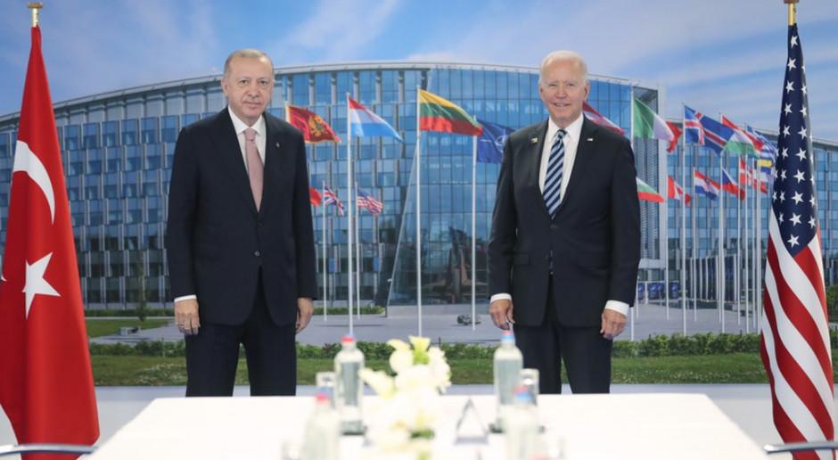 Doradca Bidena: nie doszło do porozumienia z Turcją w sprawie S-400