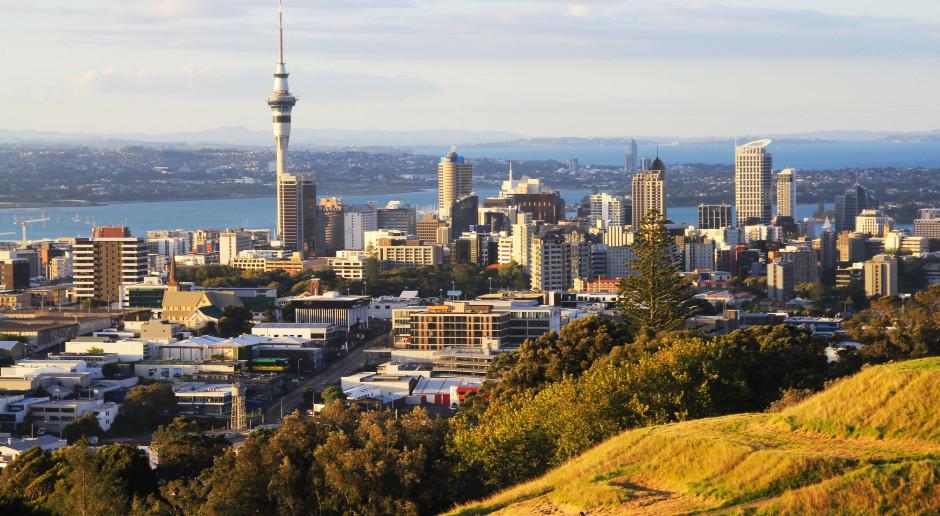 Polskie firmy budowlane i technologiczne rusząją na Nową Zelandię