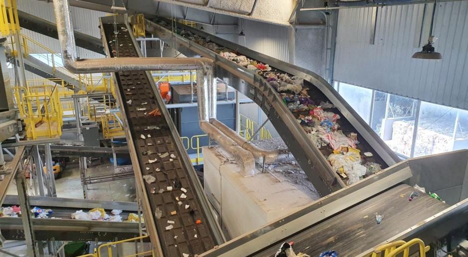 W Krośnie powstanie elektrociepłownia na odpady