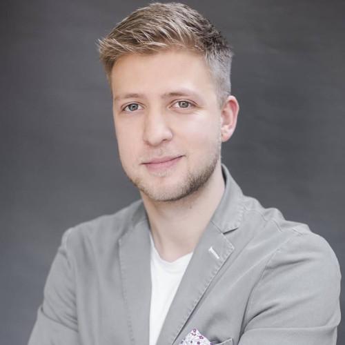 Paweł Węgierski (fot. mat. pras.)