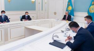 Kazachska szczepionka na COVID-19 może wkrótce trafić do wszystkich krajów