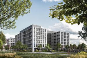Mostostal Warszawa wybuduje biurowiec i hotel za ponad 100 mln zł