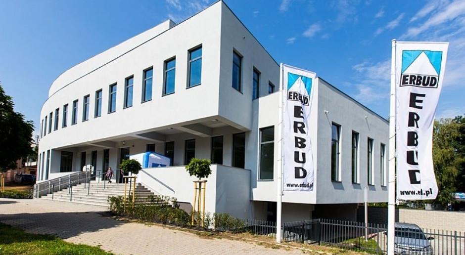Spółka Erbudu przebuduje dom studencki za prawie 13 mln zł