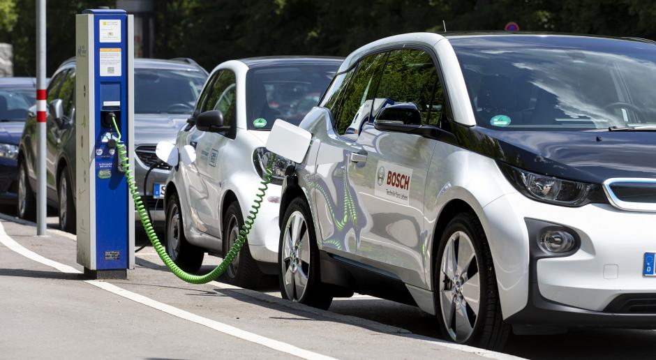 Samochody elektryczne to zabawki dla bogatych. Są na to dokumenty