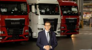 Premier: Przemysł samochodowy jest naszym oczkiem w głowie