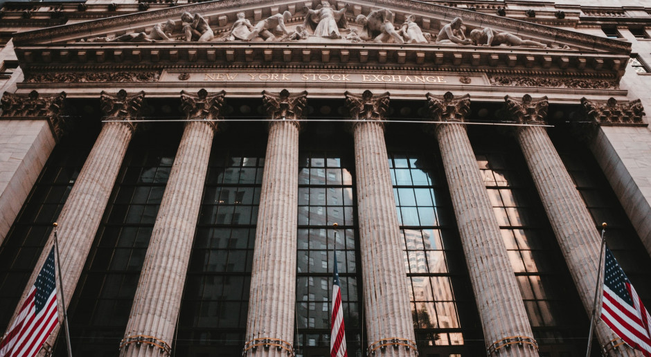 USA: Spadki na Wall Street