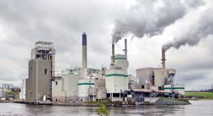 Analiza: Drożejące prawa do emisji CO2 mogą zwiększyć koszty prowadzenia firm