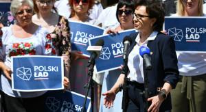 Witek: Chcemy, żeby Polacy żyli tak, jak Europejczycy