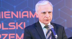 Naimski : Baltic Pipe będzie ukończony, gdy wygasa nam kontrakt jamalski