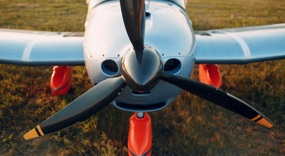 Rosja: Dziewięć osób zginęło w katastrofie samolotu szkoleniowego