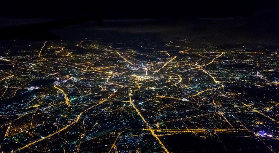 Rosja: Ponad 17 tys. zakażeń koronawirusem, w samej Moskwie - ponad 9 tys.