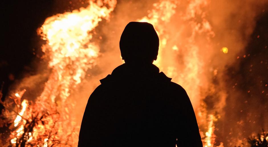 Rosja: W Moskwie płonie magazyn materiałów pirotechnicznych