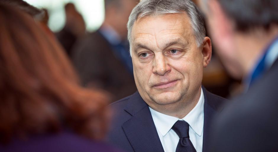 Węgry: Premier Orban: UE przeistacza się w imperium