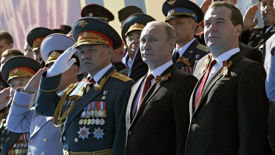 Presja władz centralnych jest w obwodzie kaliningradzkim wyczuwalna (fot. archiwum)