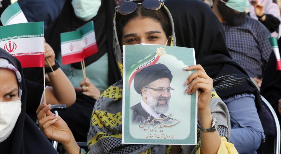 Izrael: Szef MSZ o nowym prezydencie Iranu: Ekstremista odpowiedzialny za śmierć tysięcy Irańczyków