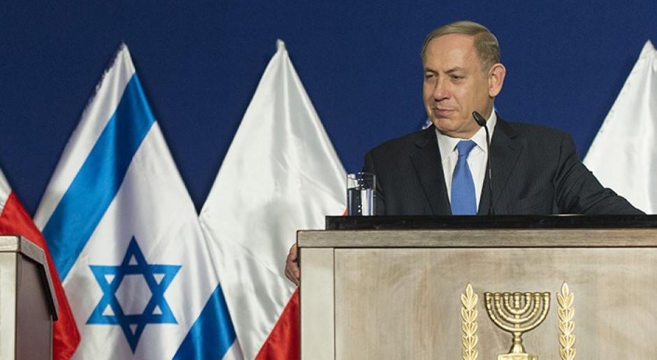 Izrael: Ekspertka OSW o przyszłości Netanjahu: będzie walczył do końca