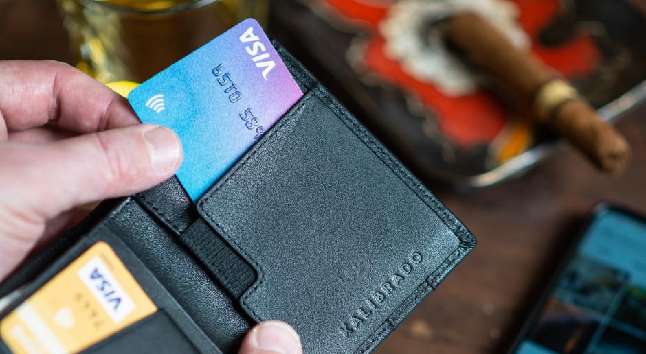 KE chce stworzyć tzw. cyfrowy portfel. Ma on zawierać dane m.in. karty kredytowej i prawa jazdy