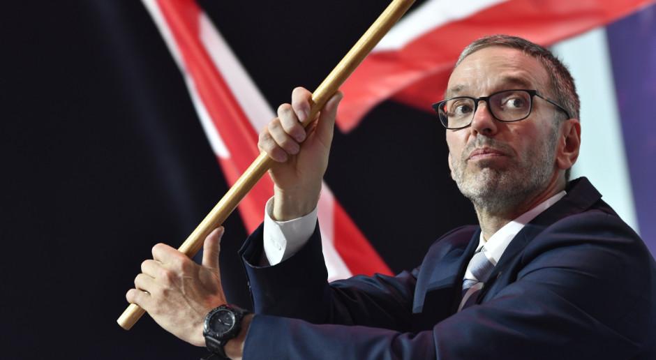 Austria: Herbert Kickl nowym przewodniczącym Austriackiej Partii Wolności (FPOe)