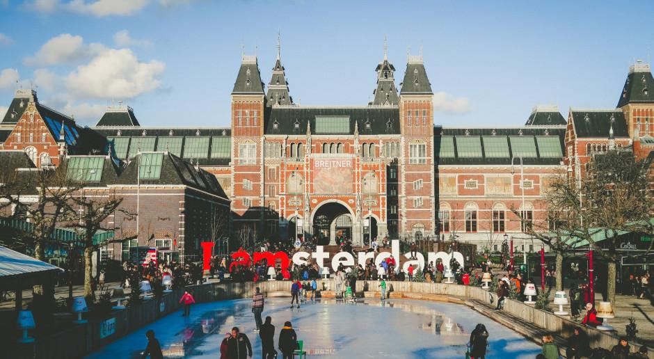 Holandia od 6 miesięcy pozostaje bez rządu