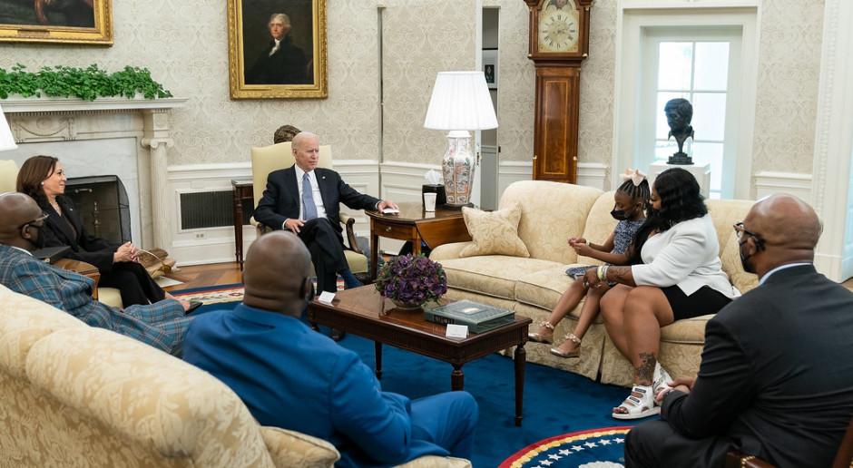 USA: Biały Dom: Będą kolejne sankcje na Rosję za Nawalnego i Nord Stream 2