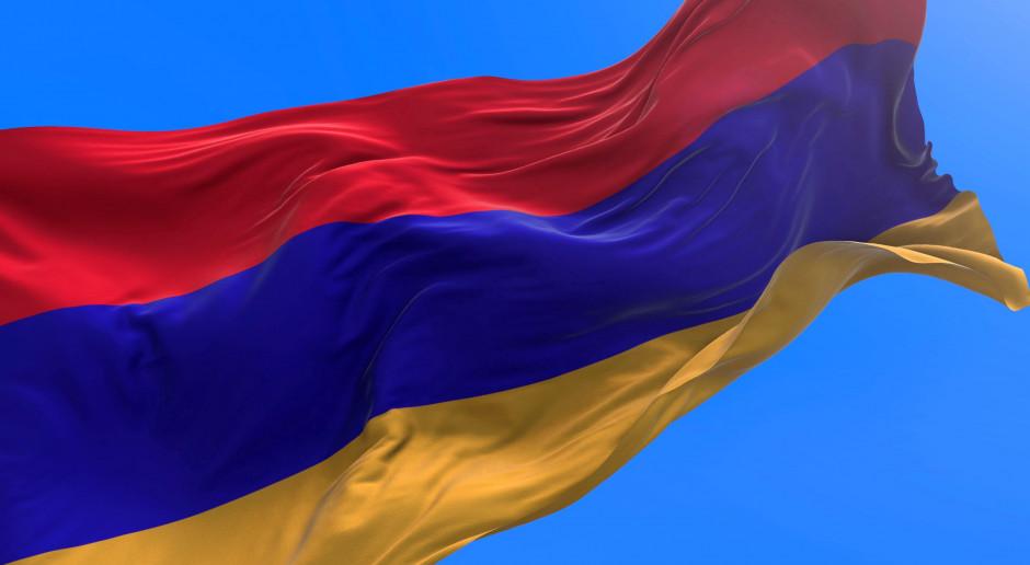 Armenia: podano oficjalne wyniki wyborów