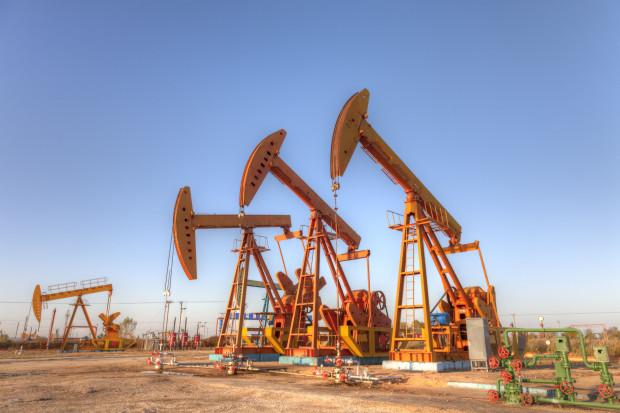 Cena ropy w USA lekko spada
