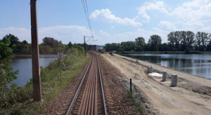 Budimex ukończy kolejowy kontrakt przed terminem