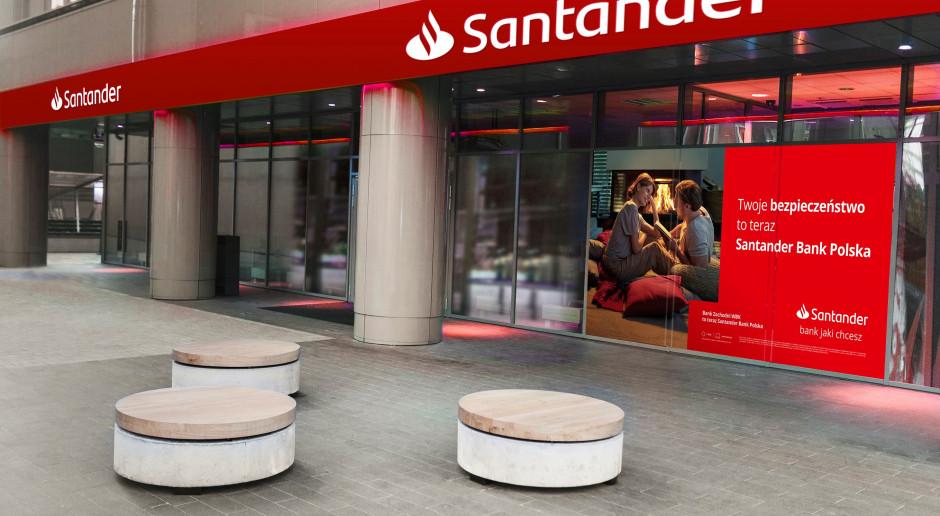 Santander Bank Polska. Rosną rezerwy na frankowiczów