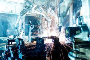 Przemysł pociągnie polski wzrost gospodarczy