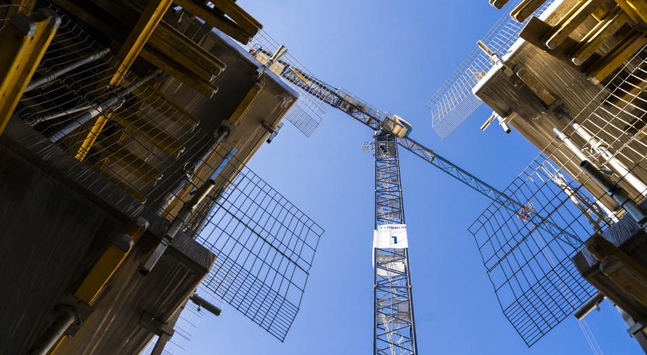 Koszty budowy rosną najszybciej od ponad roku
