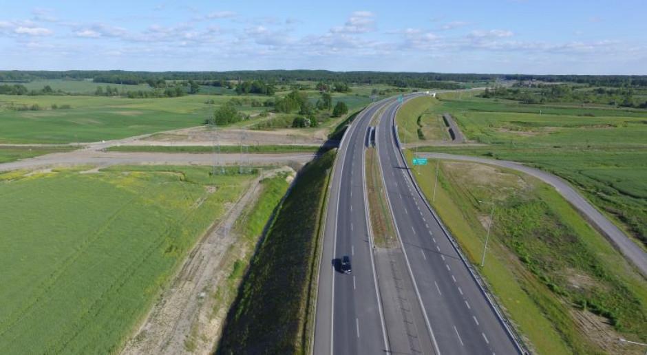 Droga ekspresowa S11 będzie w budowie do 2029 roku