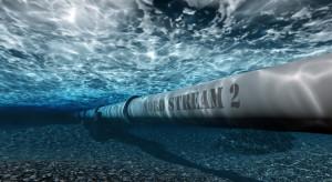 Gaz jeszcze nie popłynie przez Nord Stream 2