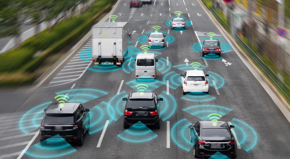 Samochody autonomiczne czeka szybki wzrost sprzedaży