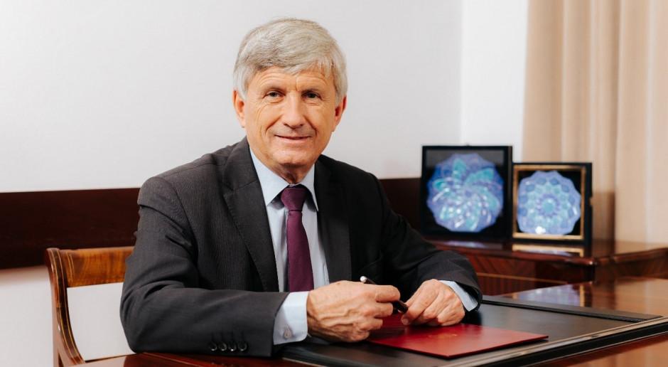 Marek Kłoczko prezesem Krajowej Izby Gospodarczej