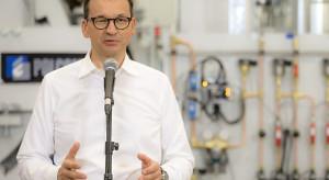 Premier: Promujemy rozwój oparty o współpracę firm z nauką