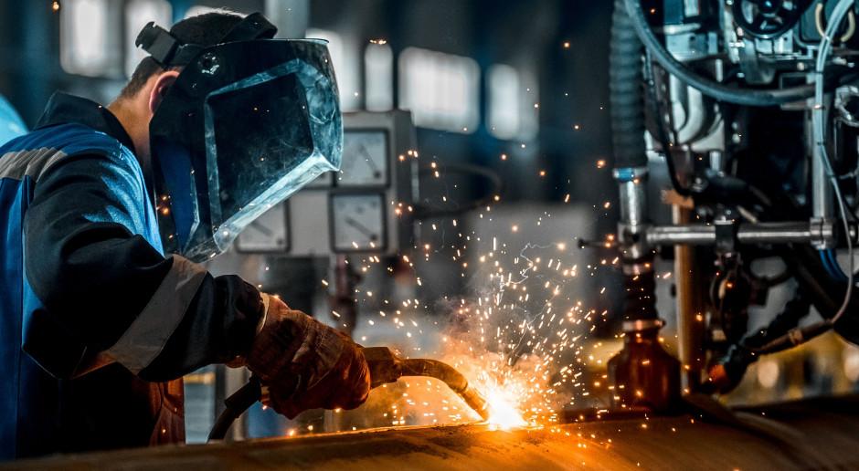 Polski przemysł rozgrzał się do białości. Wzrost przekroczy najśmielsze oczekiwania