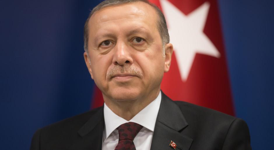 Prezydent Turcji: wkraczamy w nową erę relacji z USA