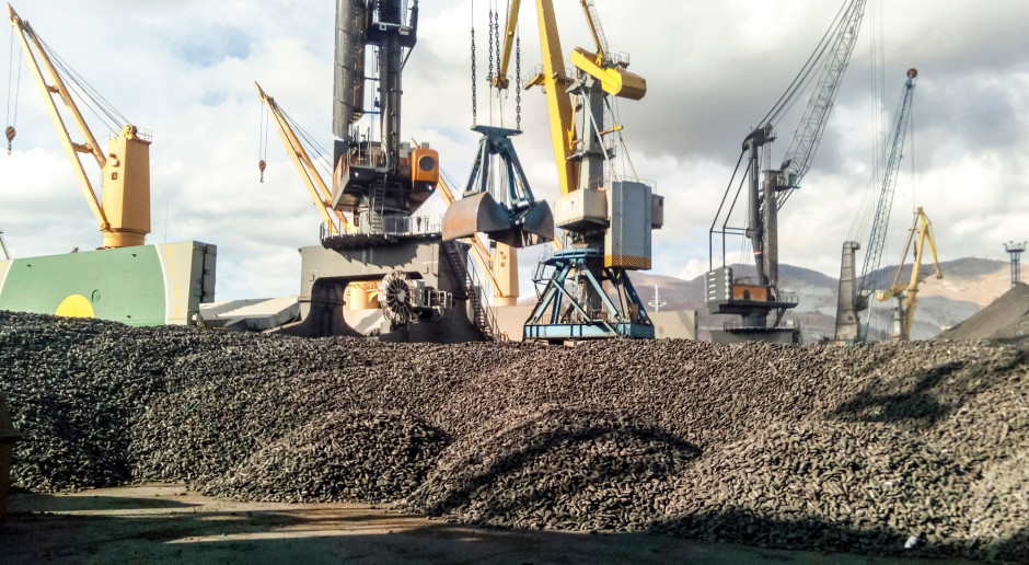 Notowania metali bazowych, węgla i paliw