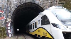 PKP PLK biorą się za remont XIX-wiecznego tunelu