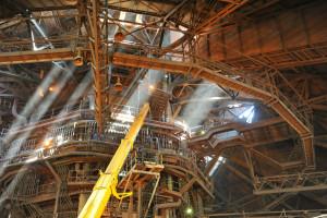 ArcelorMittal rozpoczyna w Polsce inwestycję za 88 mln zł