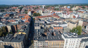 Tauron wymieni w Bytomiu 7,6 tys. przestarzałych lamp ulicznych