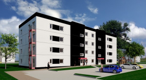Unibep zrealizuje pierwszy budynek w formule PPP dla gmin
