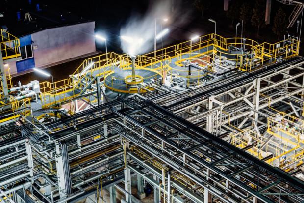 Polska chemia z klimatycznymi ambicjami