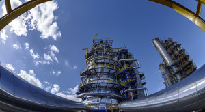 Orlen rusza z największą inwestycją petrochemiczną w Europie